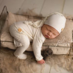 Newborn Photography | Baby Owen 6 Days