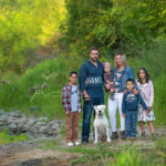 Family photographer Nipawin, Sk