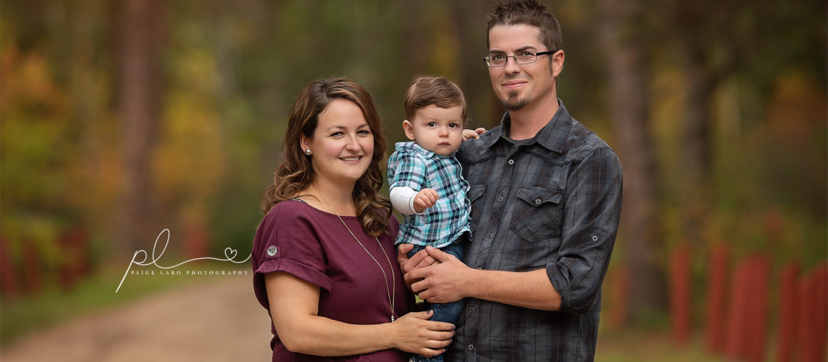 Family Photographer Nipawin