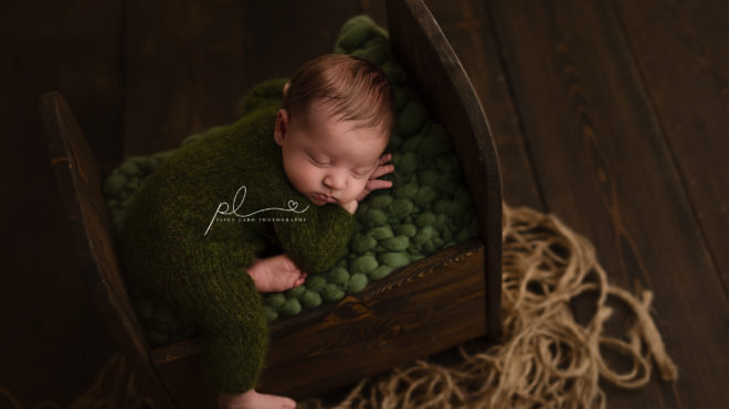 Newborn Photographer Prince Albert